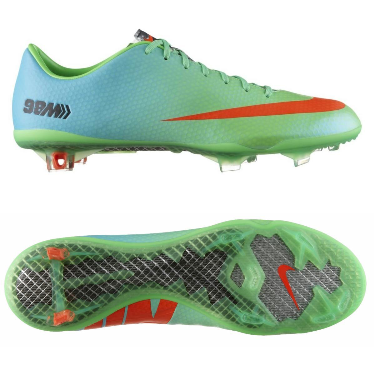 Nike Mercurial Vapor IX FG Fußballschuhe | eBay