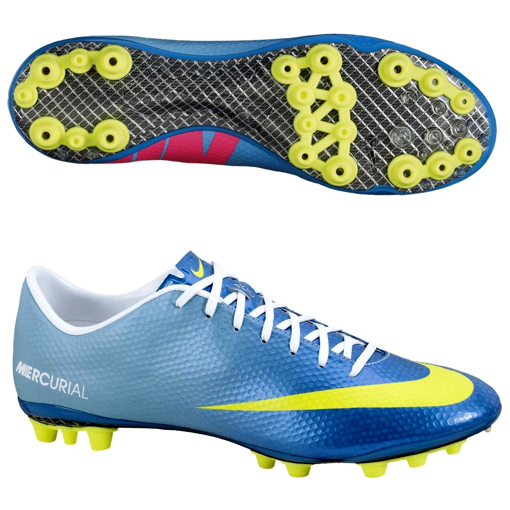 nike mercurial vapor ix ag blau herren fu ballschuhe. Black Bedroom Furniture Sets. Home Design Ideas