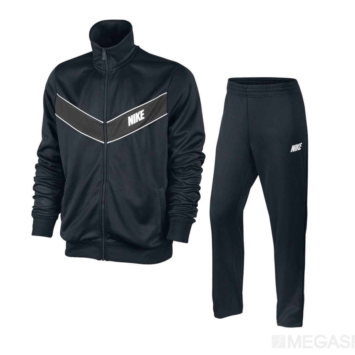 nike striker warmup trainingsanzug sportanzug jogginganzug. Black Bedroom Furniture Sets. Home Design Ideas