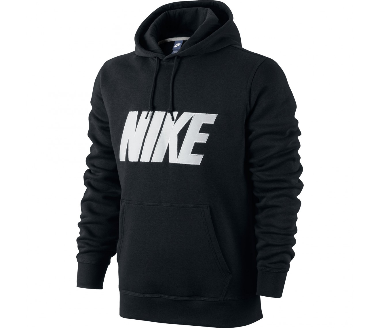 nike club hoodie herren pullover kapuzenpullover freizeit. Black Bedroom Furniture Sets. Home Design Ideas