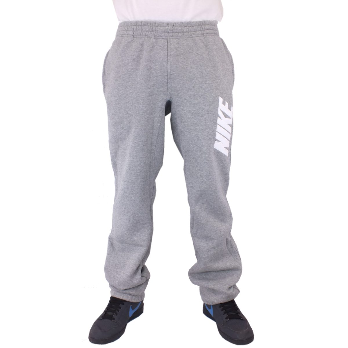 nike club cuff pant hose jogginghose trainingshose herren. Black Bedroom Furniture Sets. Home Design Ideas