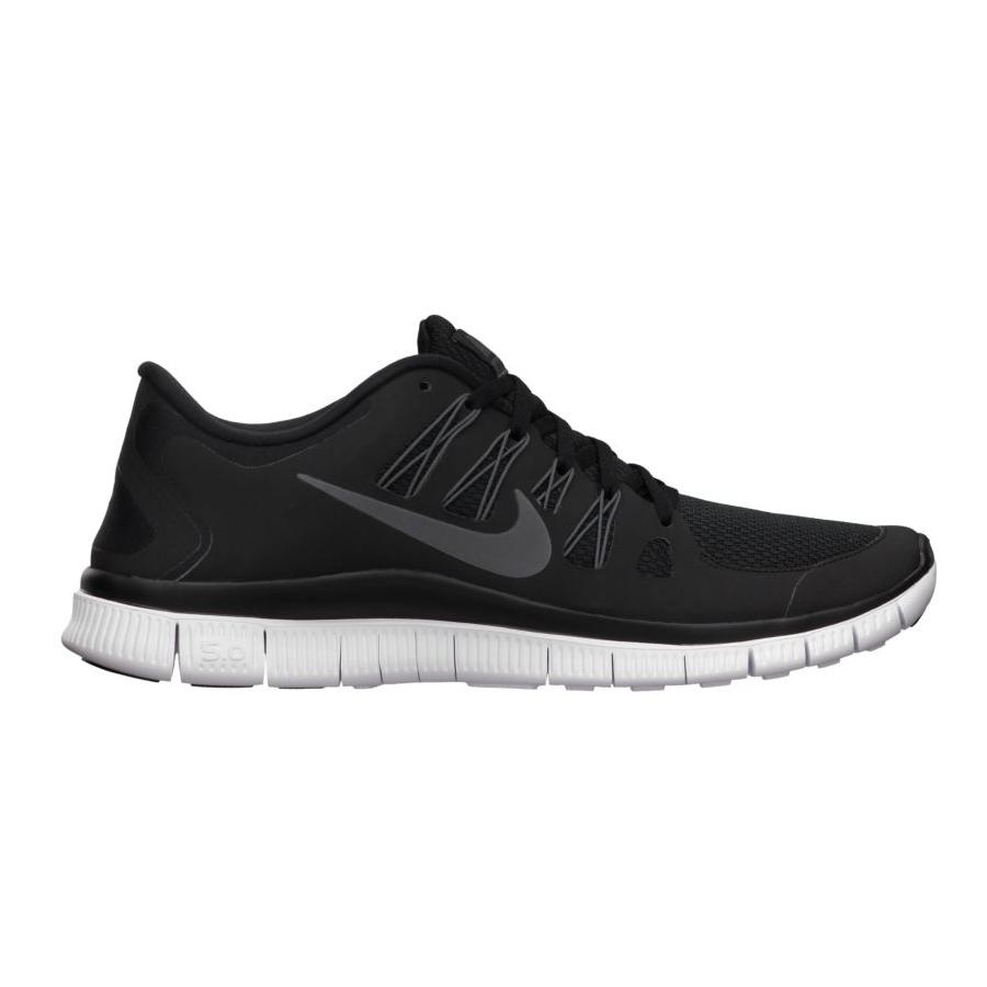 nike free 5 0 schwarz herren schuhe laufschuhe. Black Bedroom Furniture Sets. Home Design Ideas