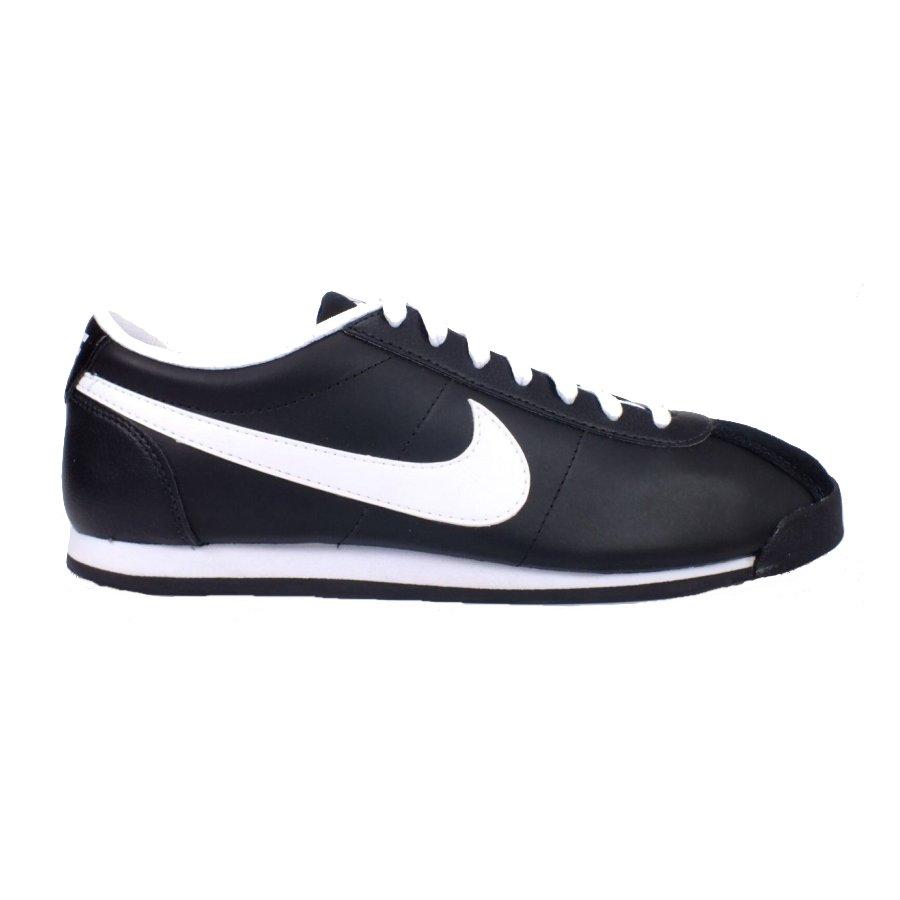 wholesale dealer b2aea c86e8 Nike-Riviera-Leather-Leder-Schuhe-Sneaker-Herren-Schwarz-