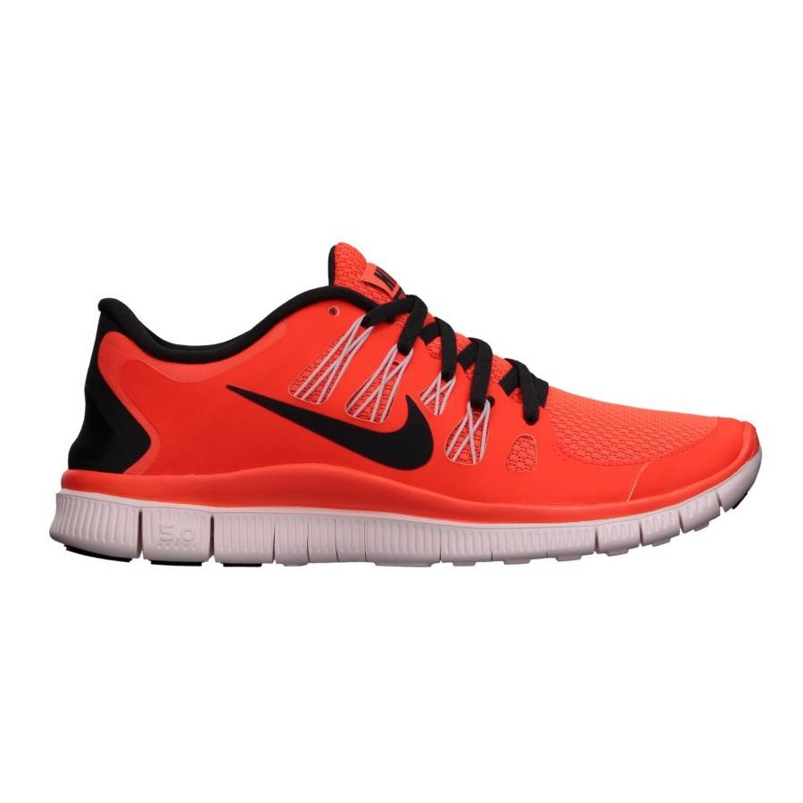 nike free 5 0 rot 42 5 damen schuhe laufschuhe. Black Bedroom Furniture Sets. Home Design Ideas