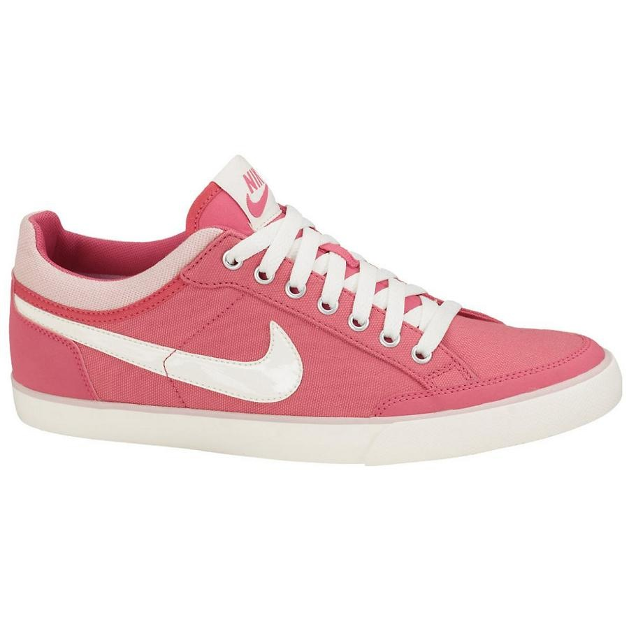 nike capri iii schuhe sneaker damen pink rosa ebay. Black Bedroom Furniture Sets. Home Design Ideas