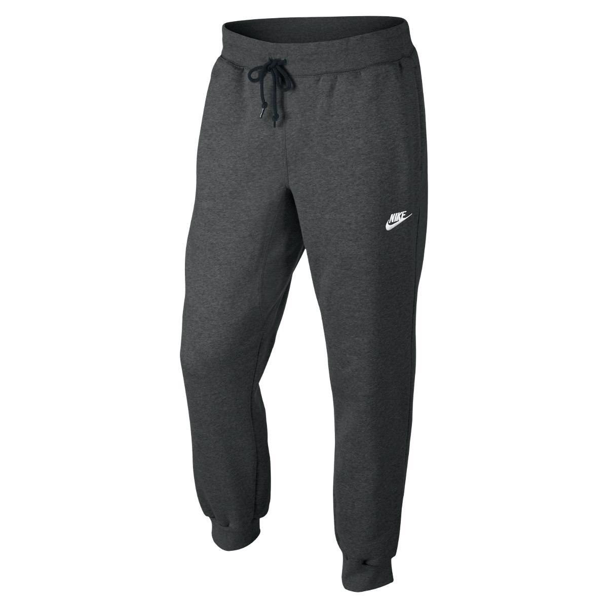 Nike-AW77-Fleece-Pant-Herren-Hose-Jogginghose-Sporthose-diverse-Farben