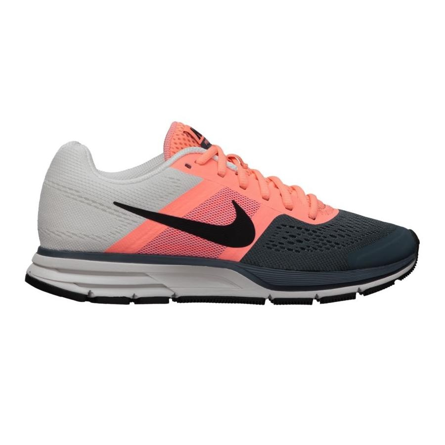 nike air pegasus 30 schuhe laufschuhe sportschuhe damen pink grau lila. Black Bedroom Furniture Sets. Home Design Ideas