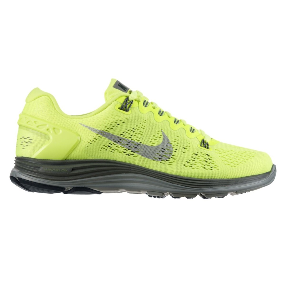 nike lunarglide 5 volt laufschuhe sportschuhe jogging. Black Bedroom Furniture Sets. Home Design Ideas