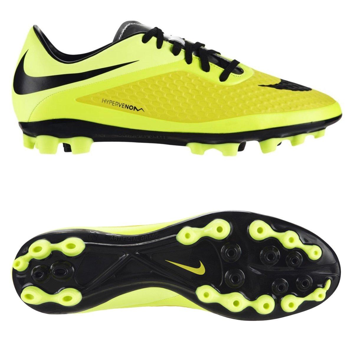 Ag Multinocken Schuhe Nike Kunstrasen Hypervenom Fußballschuhe Phelon GelbEbay yf76gYbv