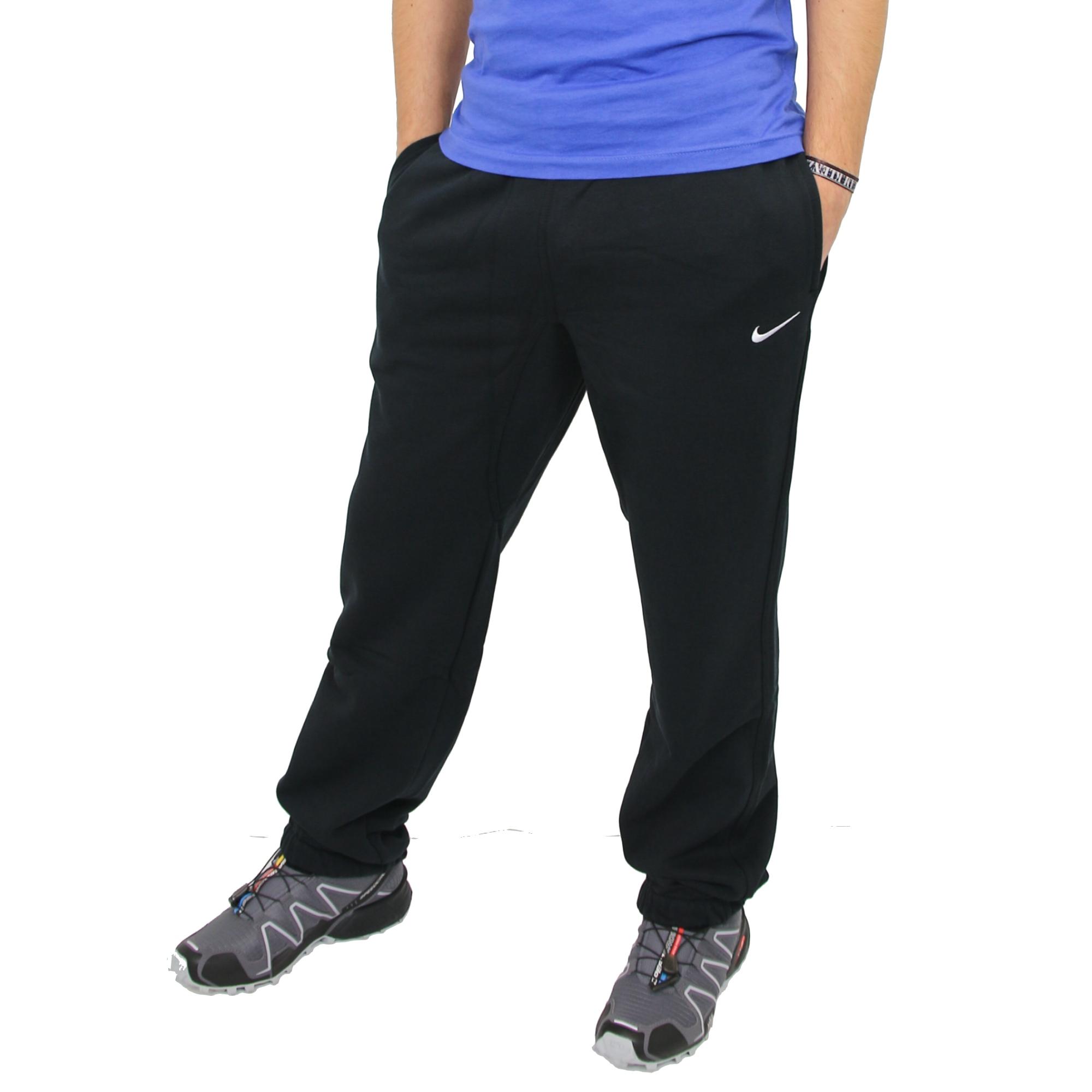 nike club cuff pant trainingshose herren hosen jogginghose. Black Bedroom Furniture Sets. Home Design Ideas