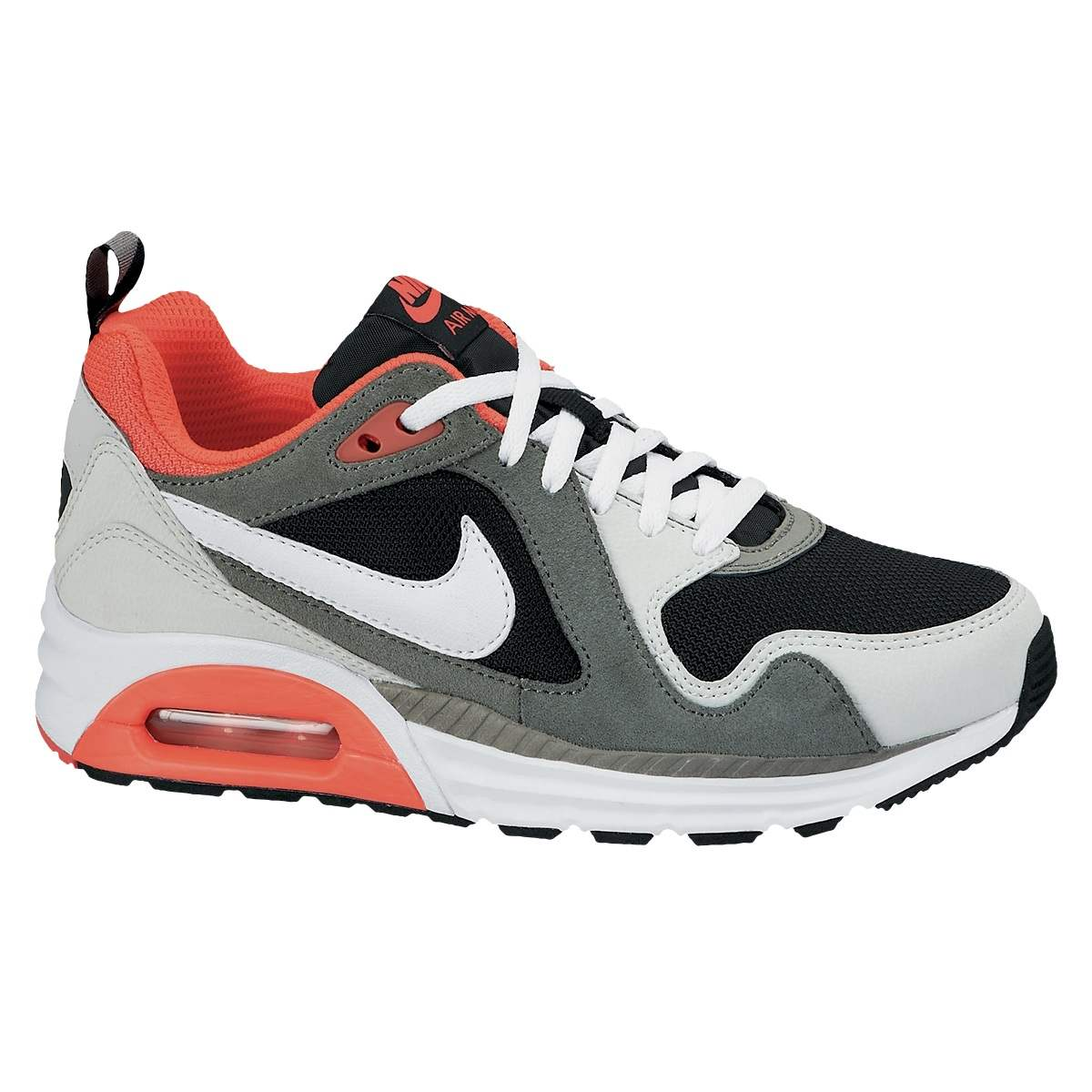 nike air max trax gs schuhe turnschuhe sneaker damen. Black Bedroom Furniture Sets. Home Design Ideas