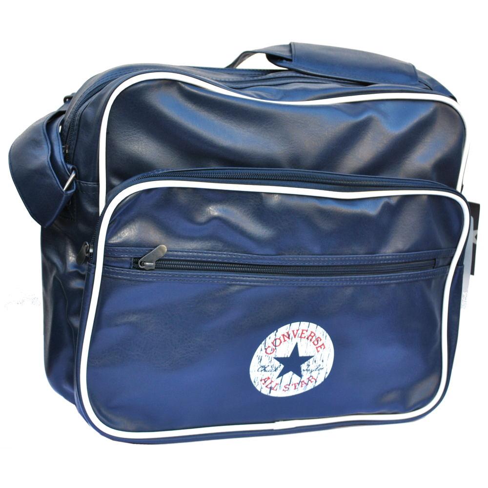Converse Shoulder Bag Vintage Patch Pu 24