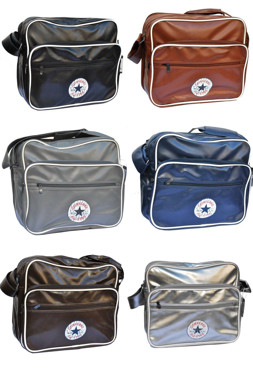Converse Shoulder Bag Vintage Patch Pu 102