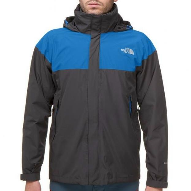 The-North-Face-Stratos-Triclimate-Jacke-3-in-1-Fleece-Herren-Outdoor-wasserdicht