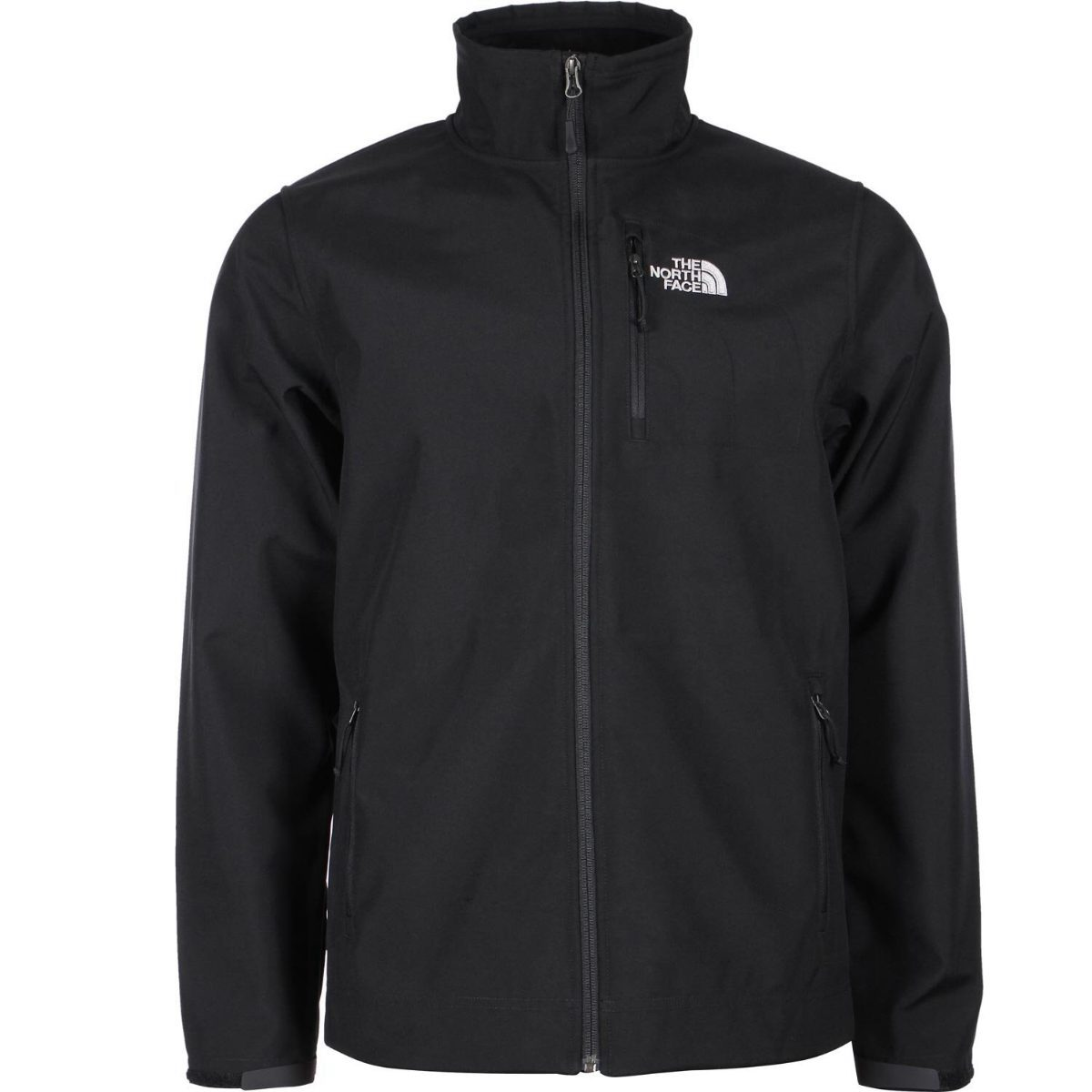 the north face durango jacket jacke softshelljacke herren schwarz blau ebay. Black Bedroom Furniture Sets. Home Design Ideas