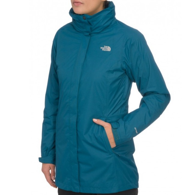 The-NORTH-FACE-Triton-Triclimate-Jacket-Giacca-Giacca-Doppio-Donna-Nero-Blu