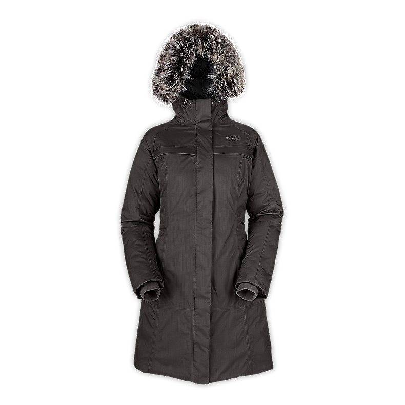 The-North-Face-Arctic-Parka-Winterjacke-Wintermantel-Daunen-Damen-diverse-Farben
