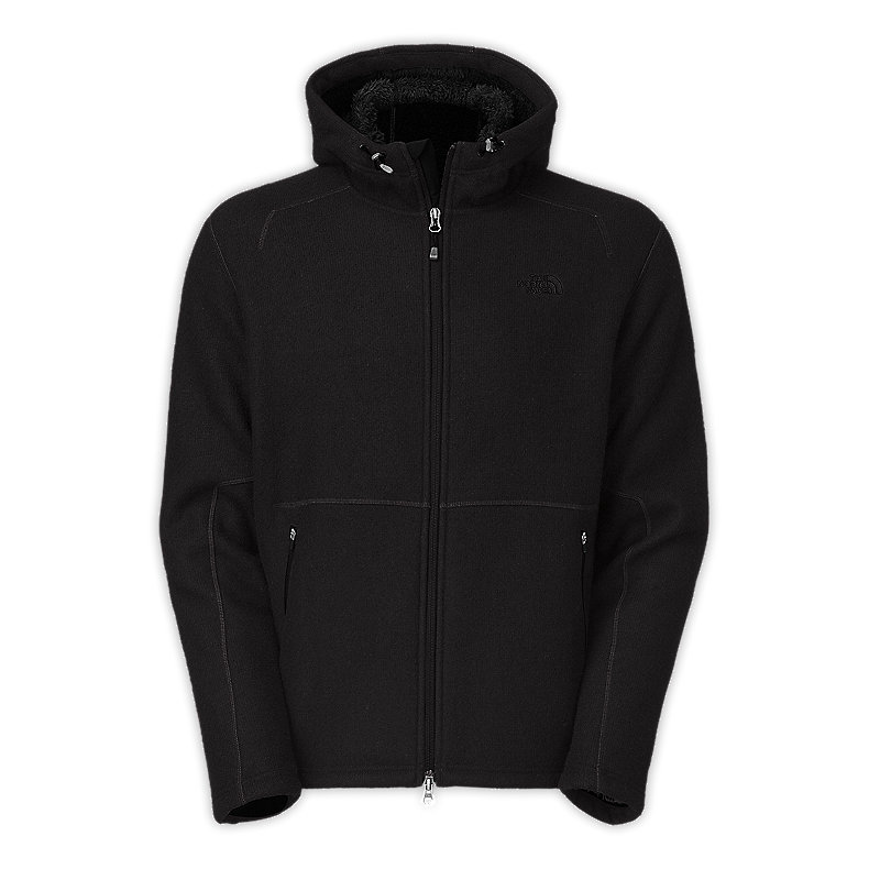 The-North-Face-Zermatt-Full-Zip-Hoodie-Jacke-Outdoorjacke-Trekkingjacke-Herren