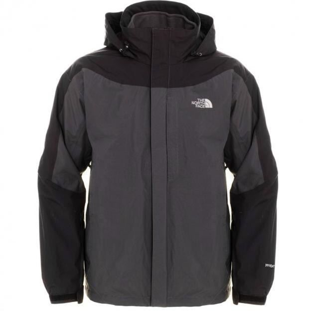 The-North-Face-Evolution-Triclimate-Jacke-Herren-3-in-1-Outdoor-Diverse-Farben