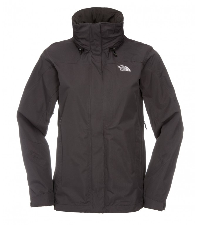 The-North-Face-Evolution-Triclimate-Giacca-Giacca-Doppio-outdoor-da-donna