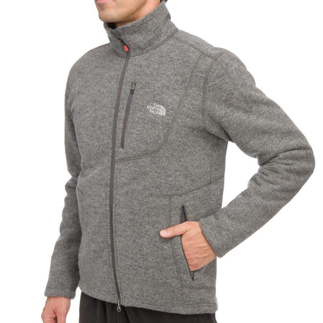 the north face zermatt full zip fleece jacke fleecejacke. Black Bedroom Furniture Sets. Home Design Ideas