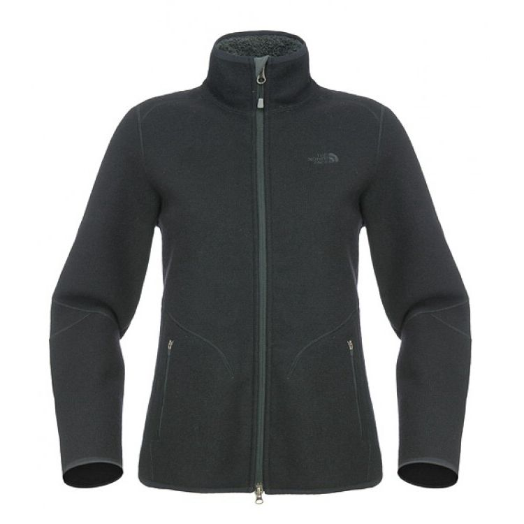 the north face zermatt full zip warme fleece jacke fleecejacke damen teddyfutter ebay. Black Bedroom Furniture Sets. Home Design Ideas