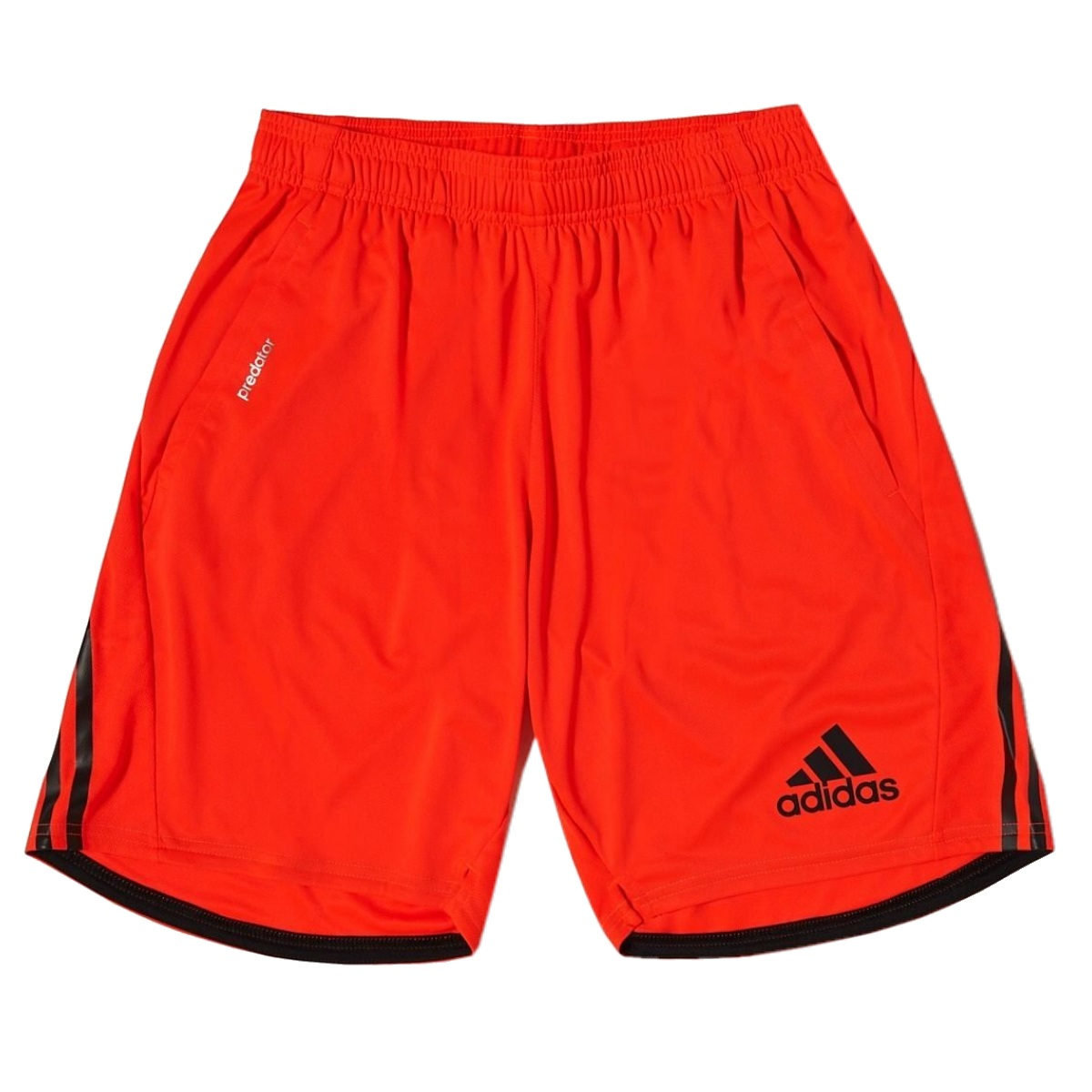 adidas predator trainingsshorts herren kurze hose shorts. Black Bedroom Furniture Sets. Home Design Ideas