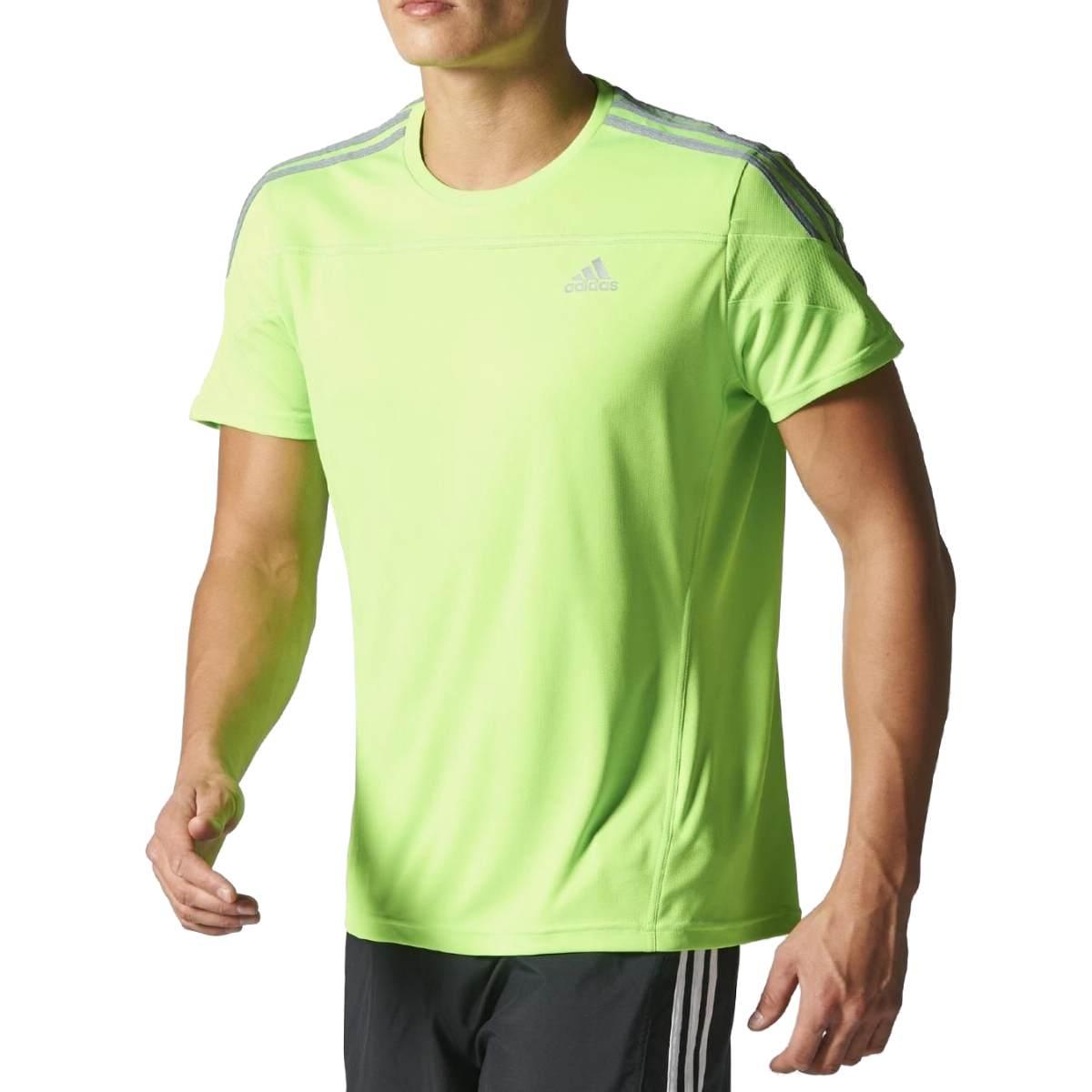 adidas response shirt herren