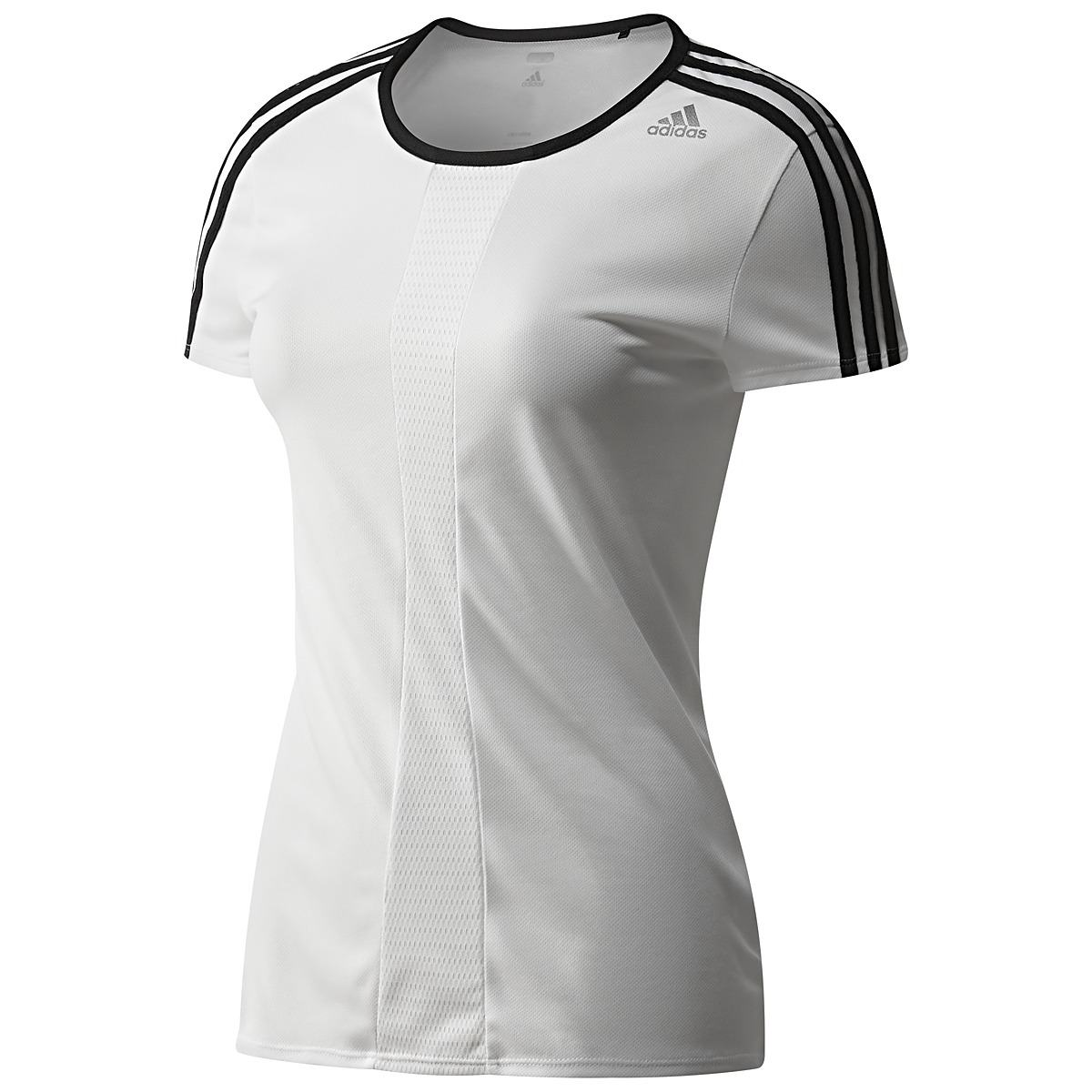 adidas fitness shirt damen