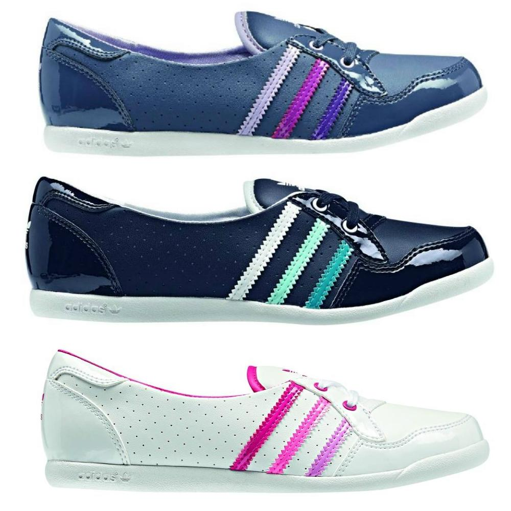 adidas schuhe damen sneaker ballet