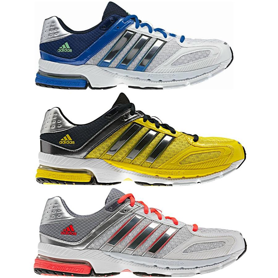 Running shoes - men's - Adidas Supernova Sequence 5 M
