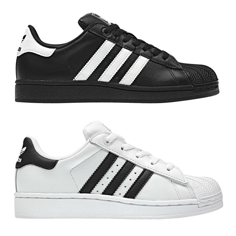 adidas originals superstar 2 k schwarz wei damen schuhe. Black Bedroom Furniture Sets. Home Design Ideas