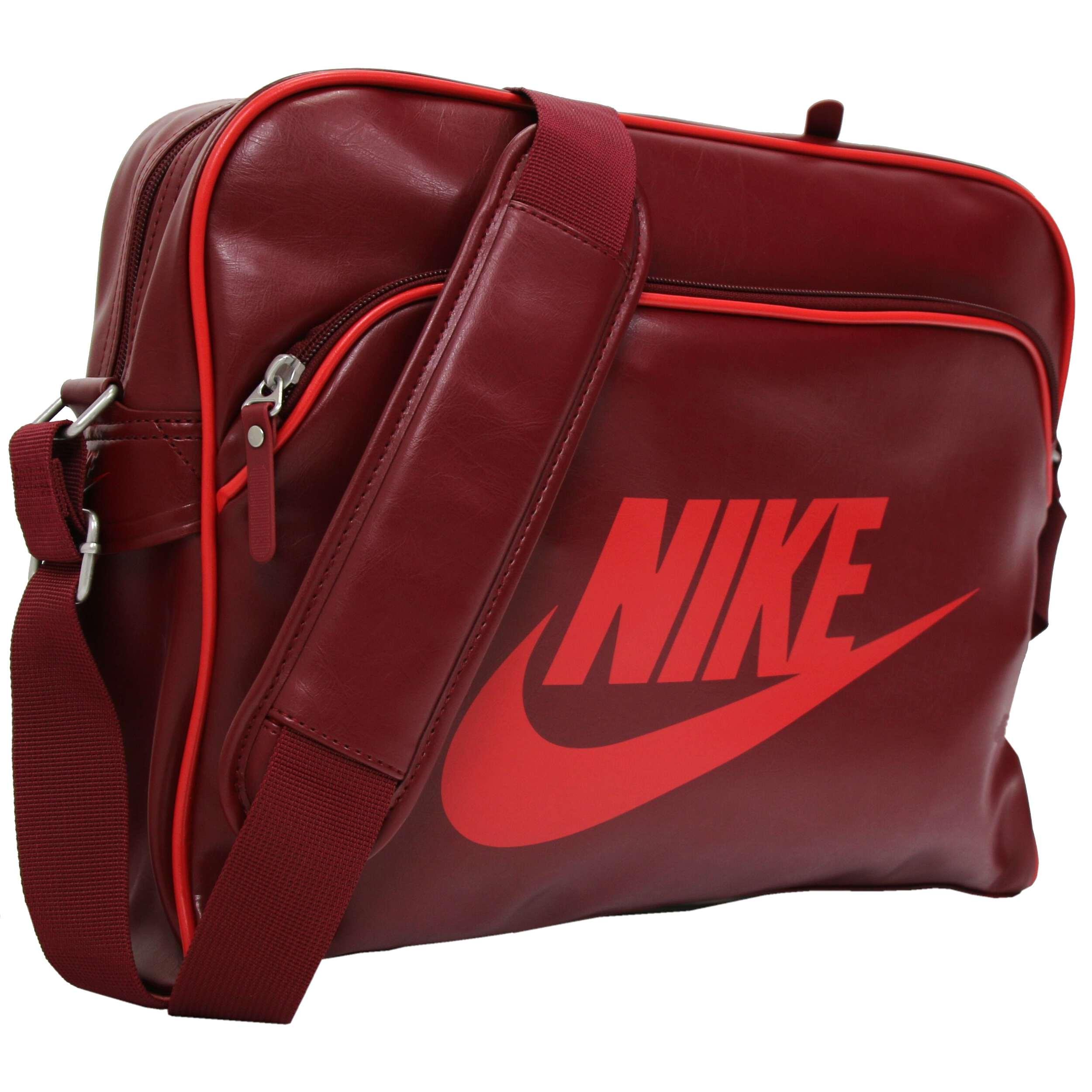 Nike Heritage Si Club Sac à Bandoulière : Nike heritage si track sac ? bandouli?re a bandouliere