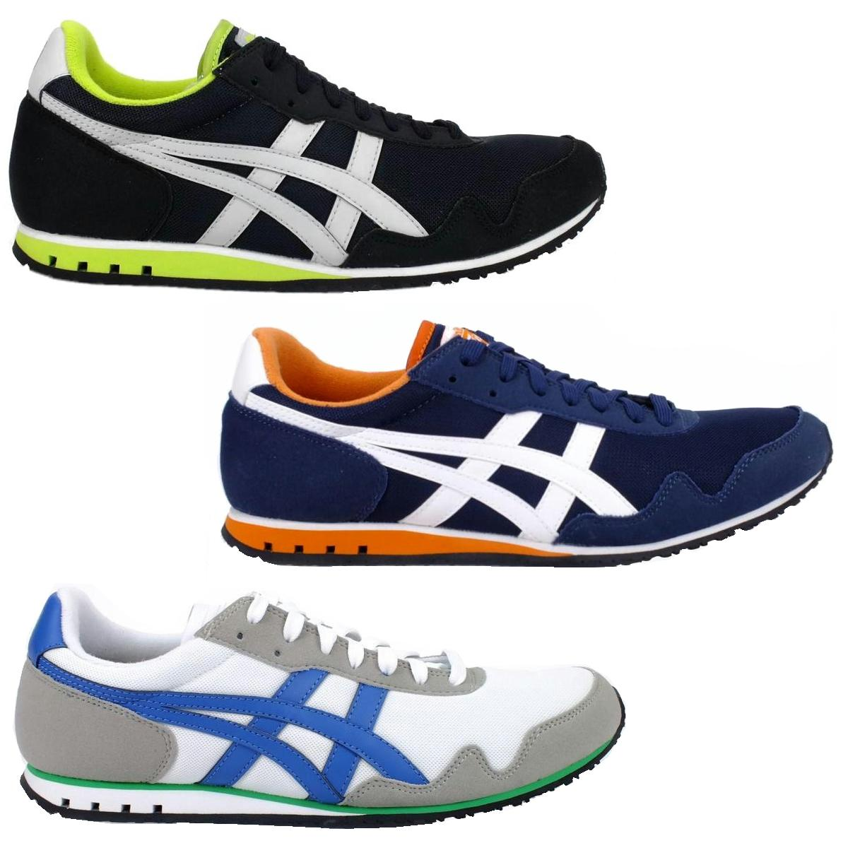 asics sumiyaka sneaker schuhe herren ebay. Black Bedroom Furniture Sets. Home Design Ideas