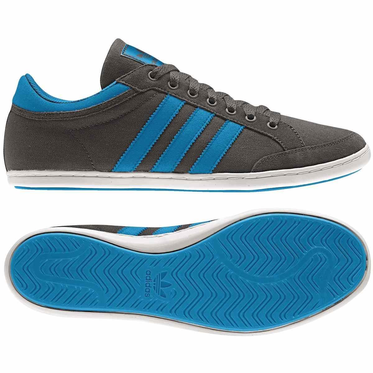 Adidas Sneaker Grau Blau adidasschuhedamensale.de