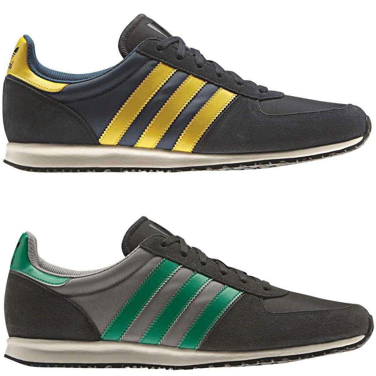 pretty nice 9f85a d175c Das Bild wird geladen Adidas-Originals-adiSTAR-Racer-Herren-Schuhe-Sneakers -Turnschuhe-