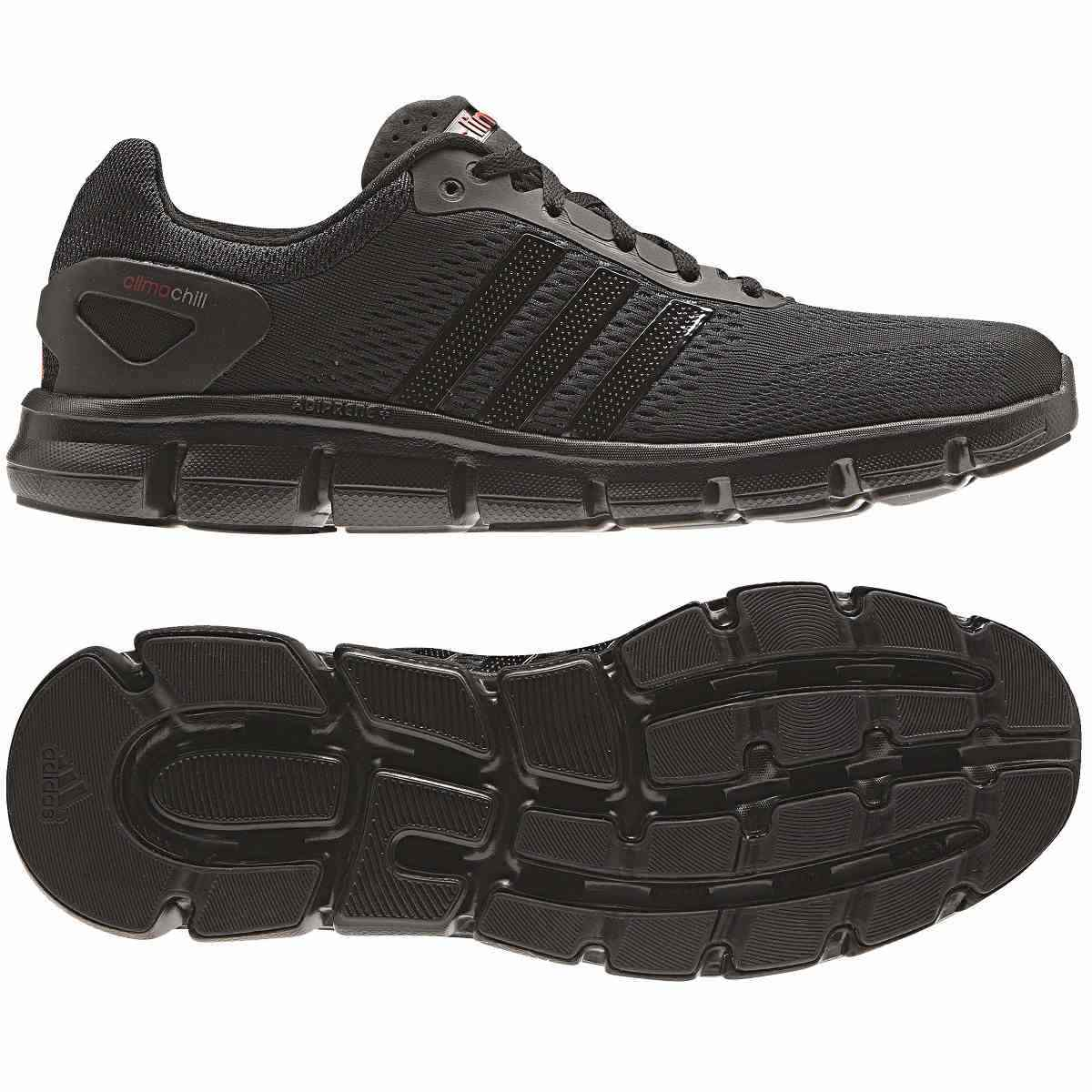 adidas climacool ride schuhe sportschuhe laufschuhe jogging herren schwarz blau ebay. Black Bedroom Furniture Sets. Home Design Ideas