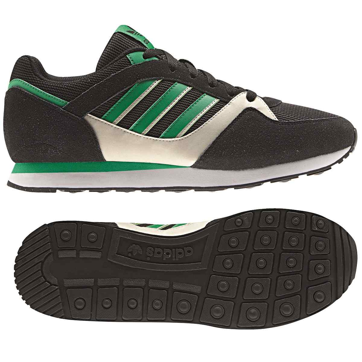 adidas originals zx100 schuhe turnschuhe sneaker herren. Black Bedroom Furniture Sets. Home Design Ideas