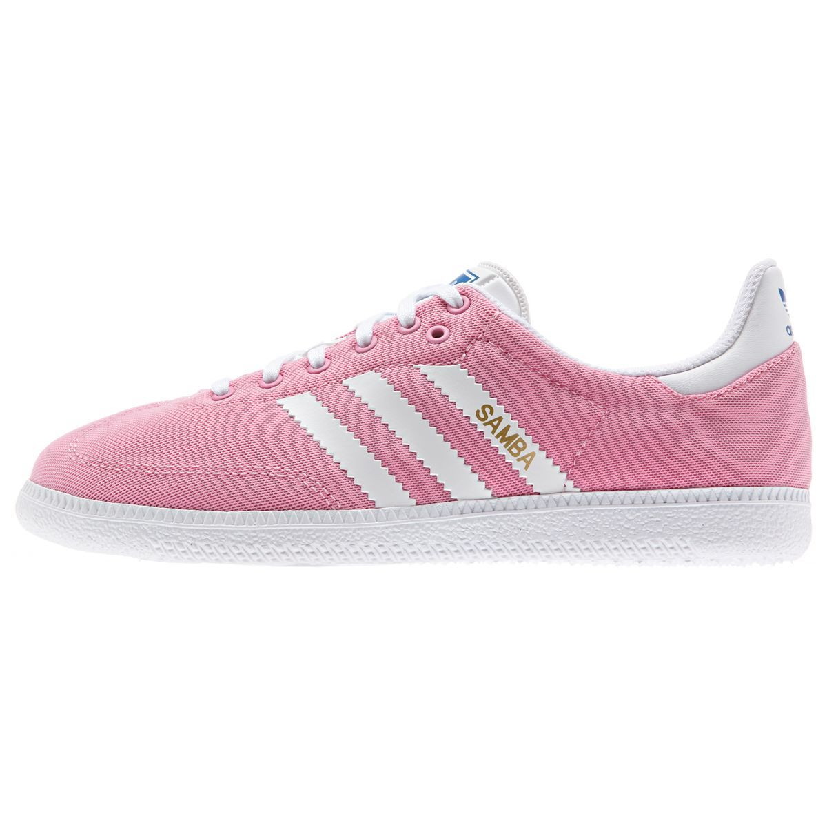 adidas samba light damen kinder m dchen schuhe sneakers. Black Bedroom Furniture Sets. Home Design Ideas