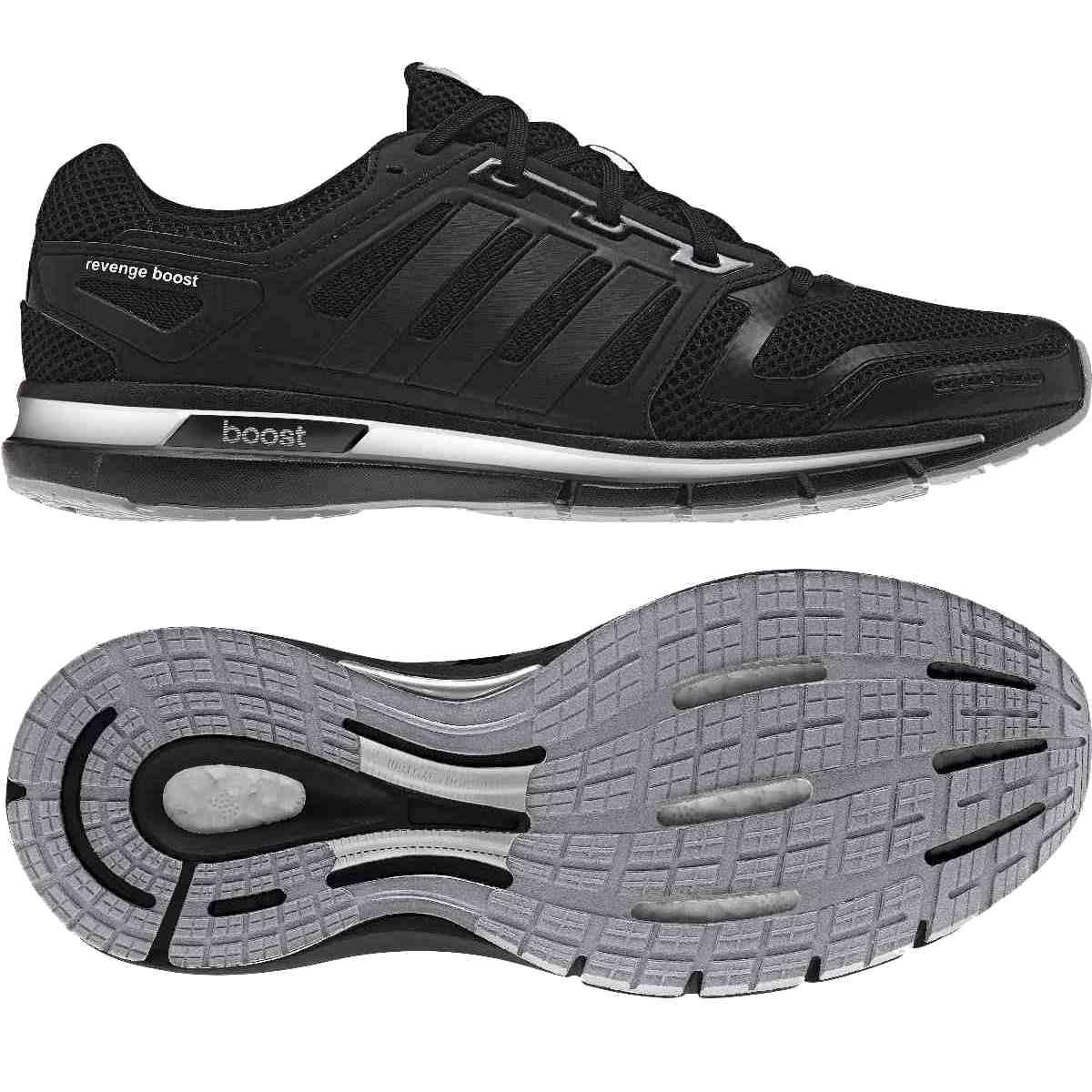 adidas revenge boost schuhe laufschuhe joggingschuhe sportschuhe herren ebay. Black Bedroom Furniture Sets. Home Design Ideas