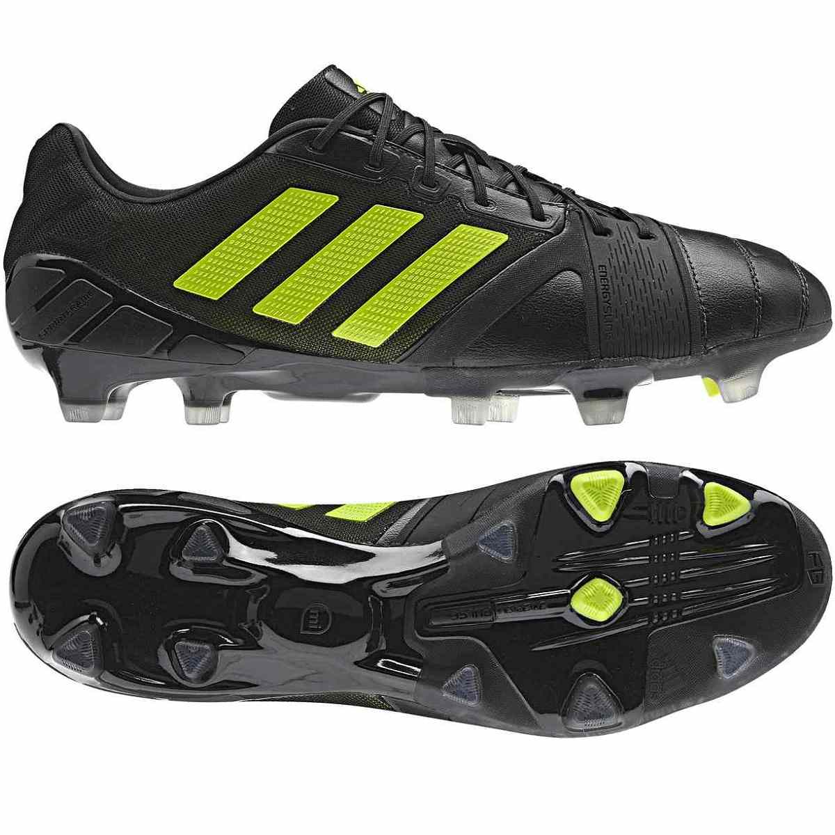 adidas nitrocharge 1 0 trx fg mens football boots 28. Black Bedroom Furniture Sets. Home Design Ideas