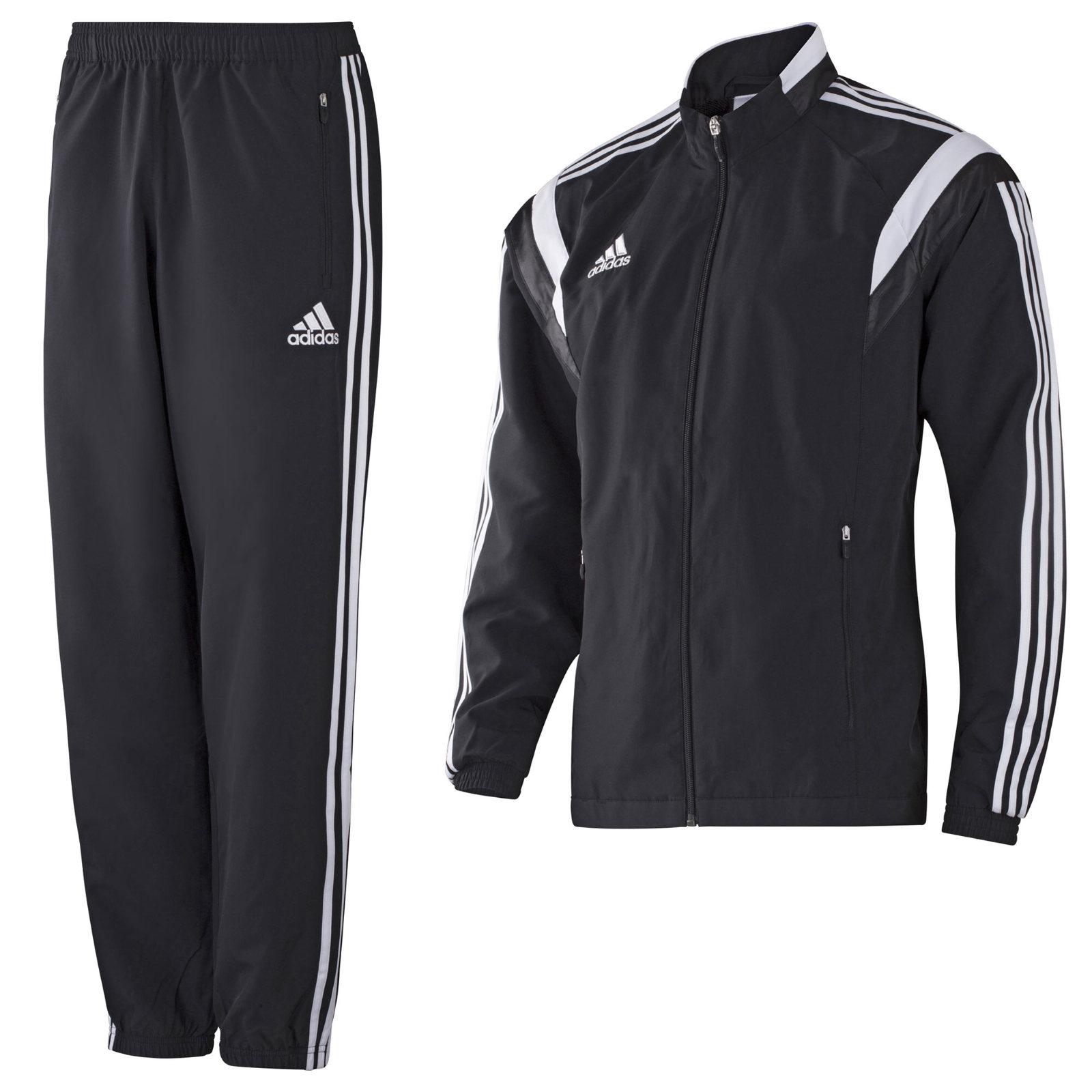 Adidas Condivo 14 Presentation Suit Hommes Survetement Sport