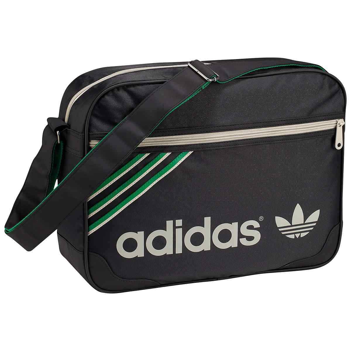 Sac A Bandouliere Adidas : Adidas originals airline bag adicolor messenger shoulder