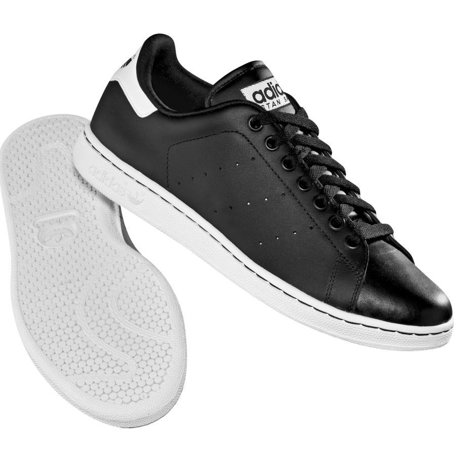 adidas stan smith 2 herren schuhe 47 1 3 uk 12 schwarz ebay. Black Bedroom Furniture Sets. Home Design Ideas