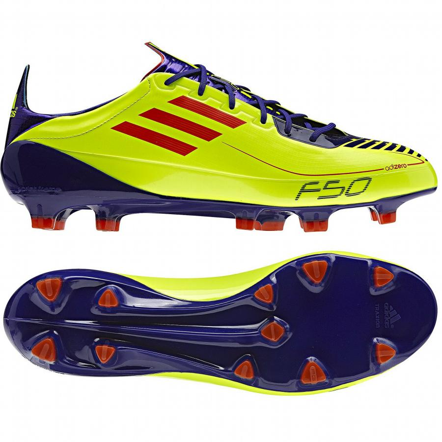 Adidas F50 adizero TRX FG Electricity