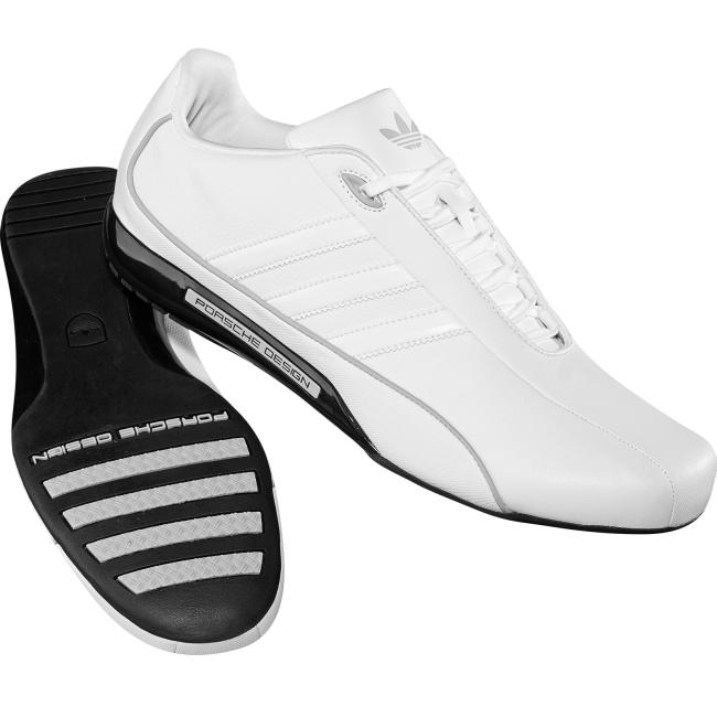 save off 60839 40072 ADIDAS PORSCHE DESIGN S2 SCHUHE WEIß 46 2 3 UK 11,5