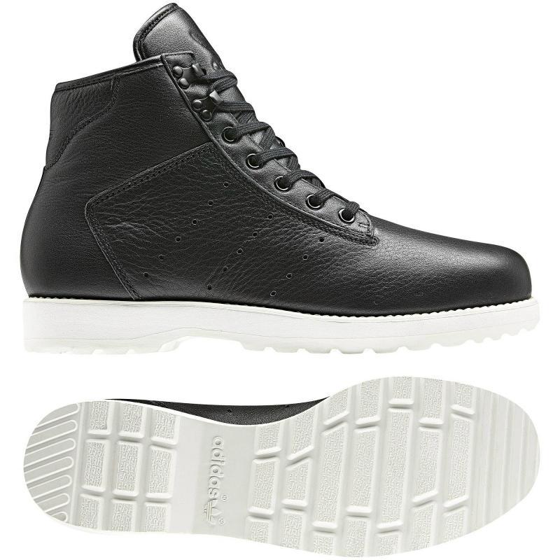 adidas navvy boot m herren schuhe schwarz winterschuhe ebay. Black Bedroom Furniture Sets. Home Design Ideas