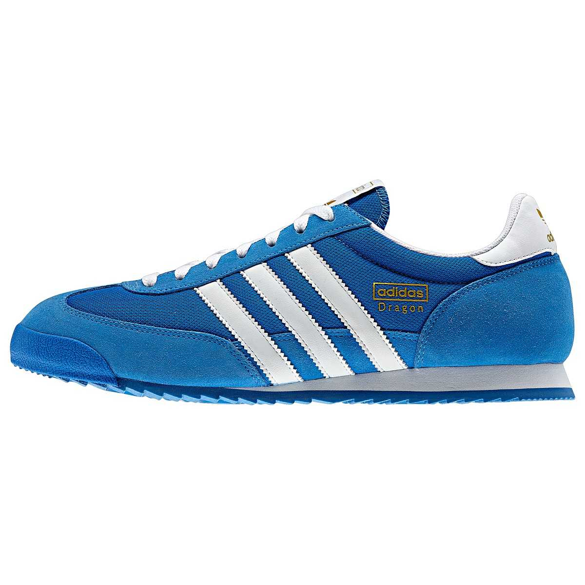 adidas originals dragon schuhe turnschuhe sneaker herren wildleder blau ebay. Black Bedroom Furniture Sets. Home Design Ideas