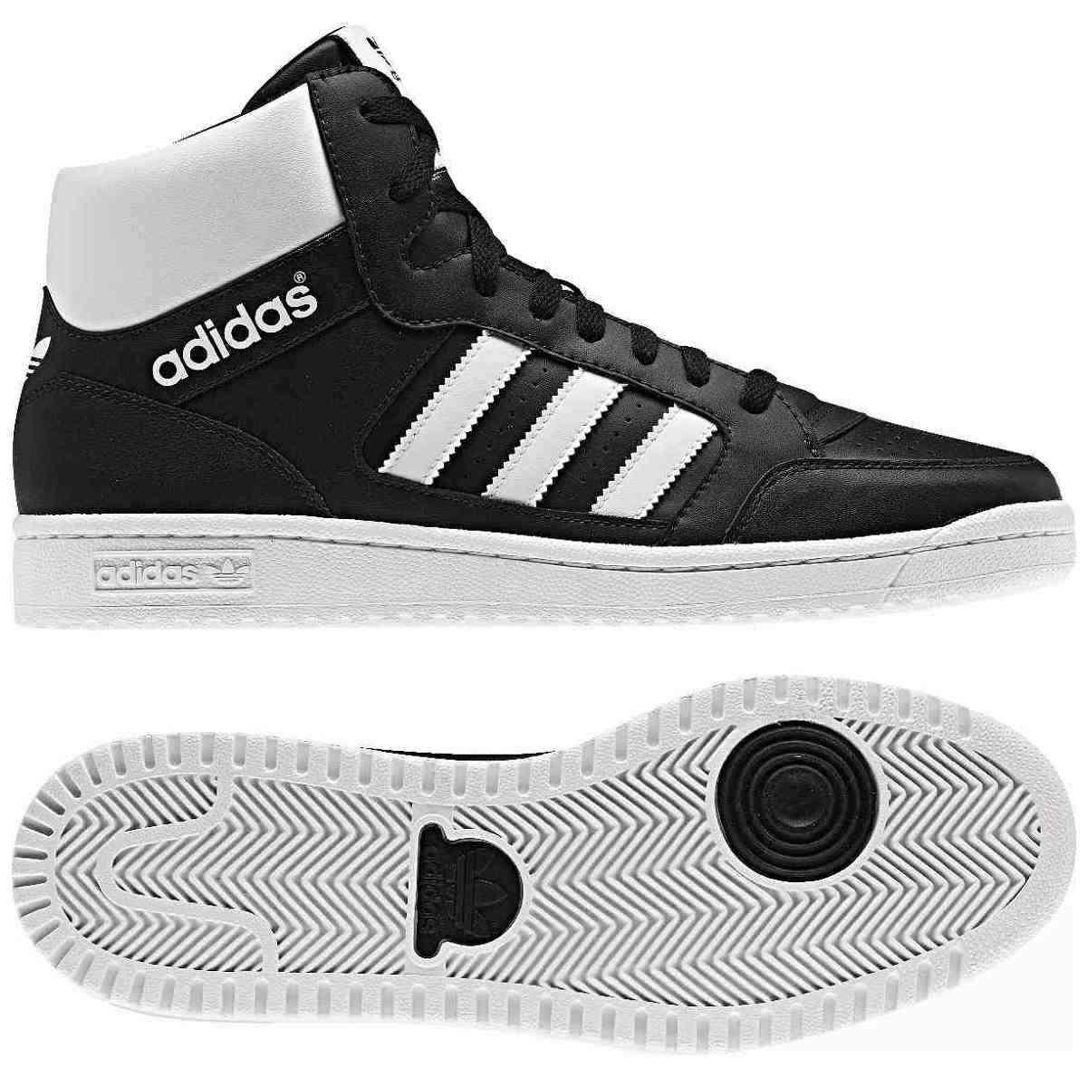Adidas Sneaker Herren High