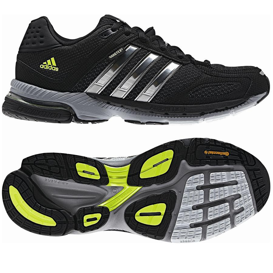 adidas supernova sequence 5 w gore tex damen laufschuhe. Black Bedroom Furniture Sets. Home Design Ideas